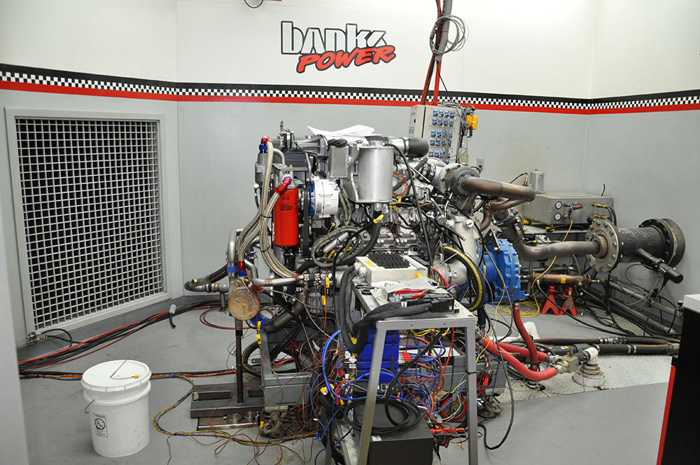 Banks Power | Diesel Performance - The Dyno Tool