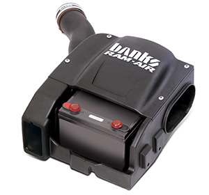 Banks Ram-Air intake