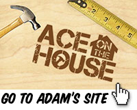 Ace on the House website