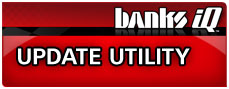 Banks  iQ Update Utility software