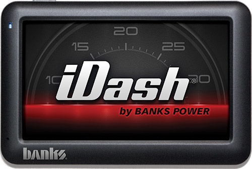 iDash by Banks Power