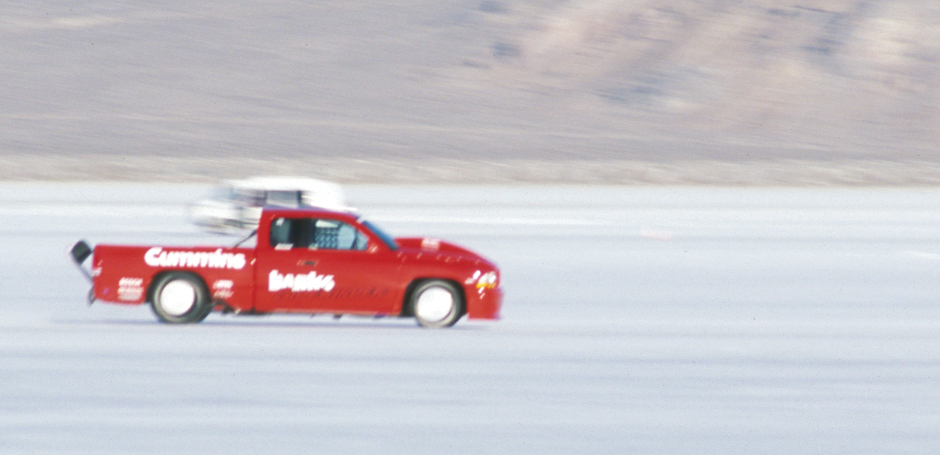 Overall Top Speed: 222.139 mph