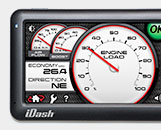 iDash® Digital Gauge