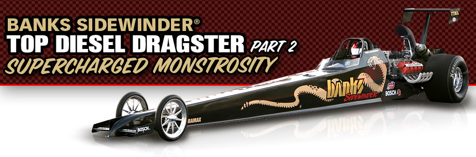 mud top fuel dragster