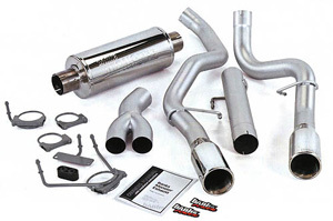 Monster Exhaust®