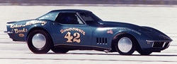 Banks Sundowner Corvette