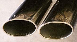 Banks Monster exhaust tips