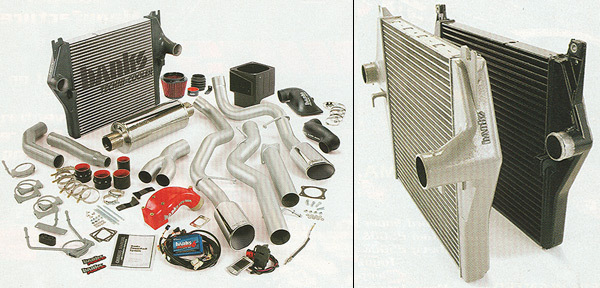 Banks PowerPack for 5.9L Cummins