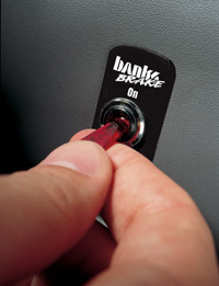 Banks Brake® Switch