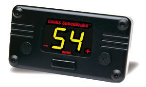 Banks SpeedBrake™ Interface