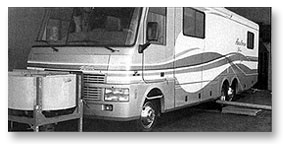 1999 Pace Arrow Vista with PowerPack®