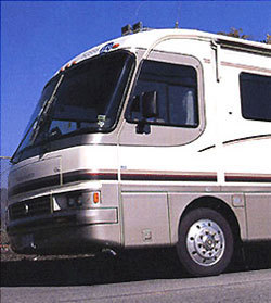 1997 Holiday Rambler