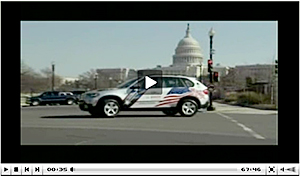 click for Clean Diesel videos