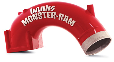 Banks Monster-Ram