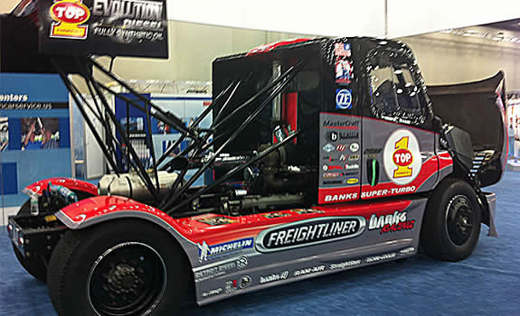 Mid-America Truck Show
