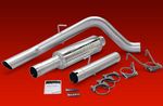 Monster® Sport Exhaust