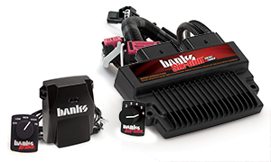 Banks Brake with switch works with Banks tuners
