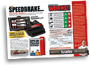 click for SpeedBrake ad