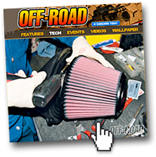 go to Off-Road website