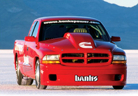 Dodge Dakota Sidewinder