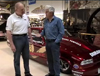 Jay Leno's Garage
