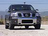 exhaust nissan titan