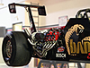 banks top diesel dragster
