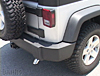 exhaust jeep 3.8l