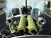 top diesel dragster nhrda nationals