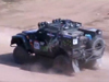 banks power and oshkosh in the baja 1000 