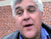 what jay leno thinks about gale banks
