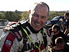 gale banks drives baja 1000