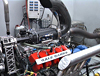first fire banks supercharged duramax dragster