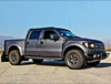 banks monster exhaust ford raptor 6.2l