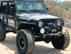 banks jeep turbo on ultimate adventure 2014