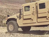 humvee shootout