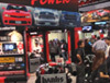whats up at banks 2015 sema booth